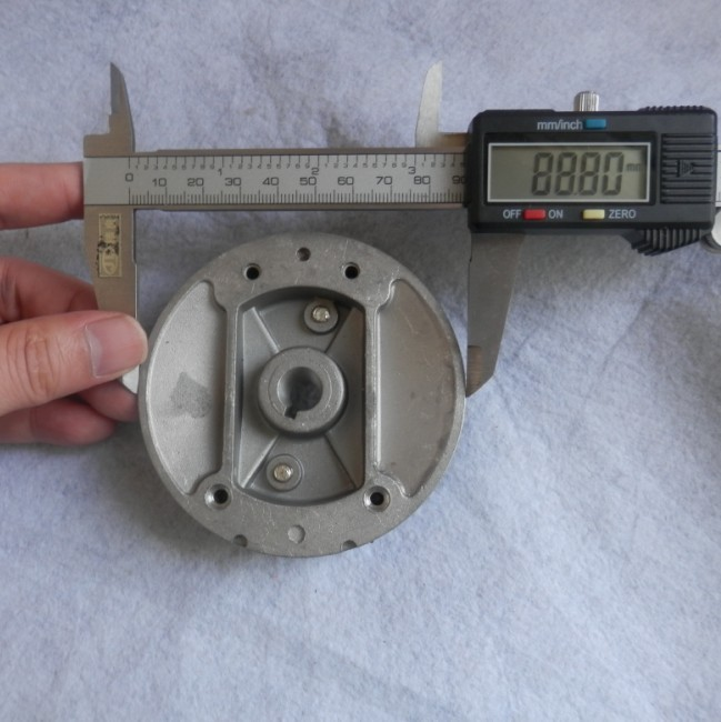 Макс подходит zenoah g2500 2500 25cc и более 2 ход 25 бензопилой Mic зажигания магнето модуль