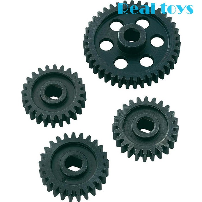 Metal gear set (118010C)