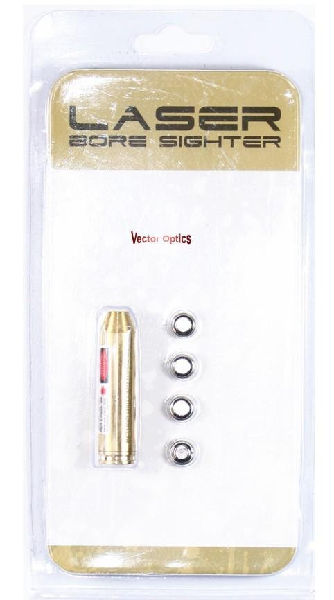 308 Win Red Laser Bore Sight Acom 3