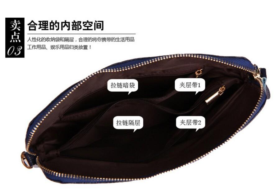 продвижение новое постулат из естественной кожи крокодила женщины сумка мешок день сцепления сумма бесплатная доставка