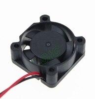 500 шт./лот гдт постоянного тока 2510 25 * 25 * 10 5 в 2 с высокоскоростной вентилятор