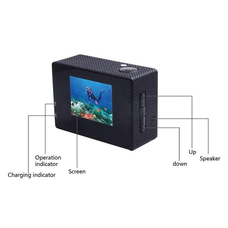полный HD 1080 p в спорт камеры 30 м водонепроницаемый видеокамеру лм действие на открытом воздухе нарушителя 170 град. автомобильный нарушителя доставка sj4000