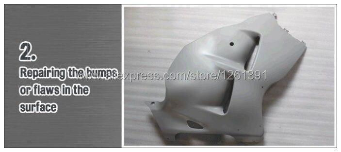 Литья под давлением для Прохладный fixi SUZUKI HOT 08-10 GSXR750 2008 2009 2010 GSXR 600 750 GSXR600 K8 08 09 10 обтекателя