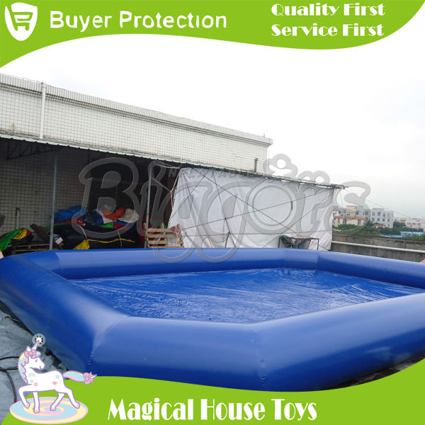Commercial Above Ground Pool Large Inflatable Swimming For Sale