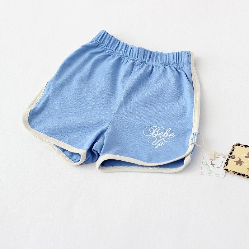 Белые детские шорты для мальчиков, новинка года, летняя одежда для малыша, одежда для детей спортивные шорты из органического хлопка для маленьких мальчиков