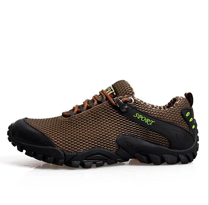 большой ярдов воздушный кроссовки для мужчины спортивная обувь / кроссовки обувь / на открытом воздухе бег ботинки eur39-44