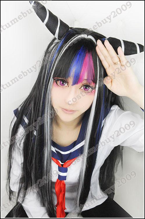 Ibuki Mioda 5