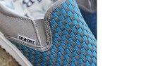 горячие мужчины в шахматном порядке мода переплетения цвет весна лето спортивная обувь, 3 цвет, ес размер : 39 - 44, бесплатная доставка