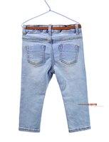 розница и опт дети демин джинсы мальчики девочки брюки длинные брюки