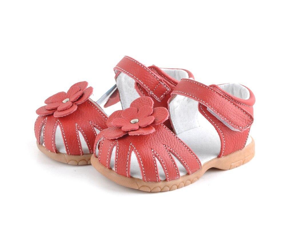 no verão walker sapatos com flores antiderrapante