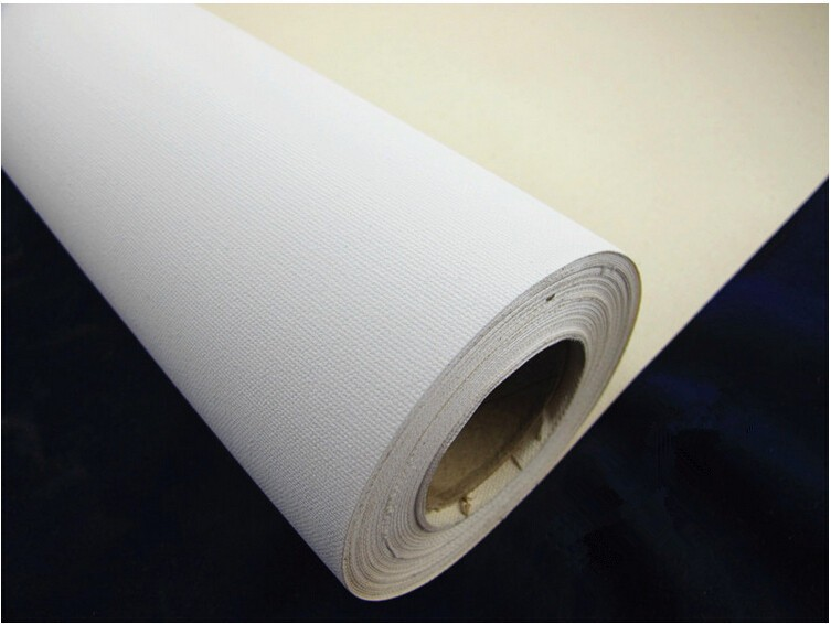 Learned 380g Eco Solvent Cotton Inkjet Canvas With Matte Surface 24in Painting Supplies Back To Search Resultsoffice & School Supplies