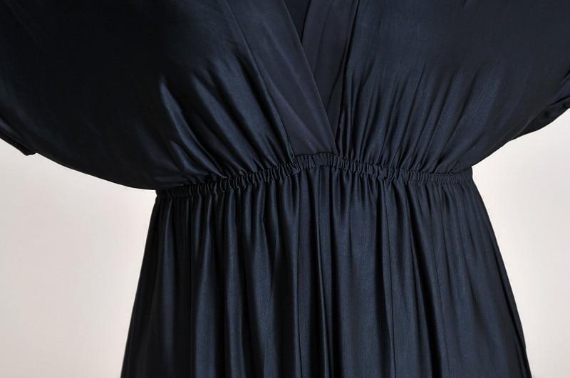 Boho Print Maxi Dress 6XL 4