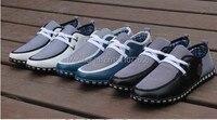 кроссовки для мужчины / спортивная обувь / кроссовки leisureshoes / на открытом воздухе бег обувь свободного покроя падения на открытом воздухе бег обувь