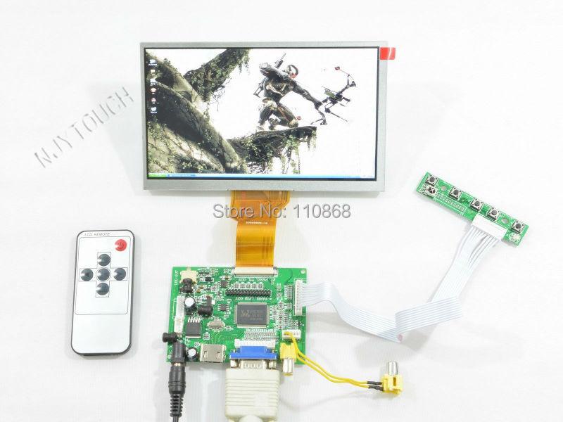 PCBAT070TN92  2