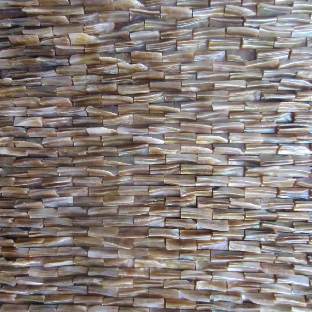 3D перламутровая плитка, декоративные ракушки, мозаики, жесткая плитка, кухня ванна стена, идеи дизайна плитки