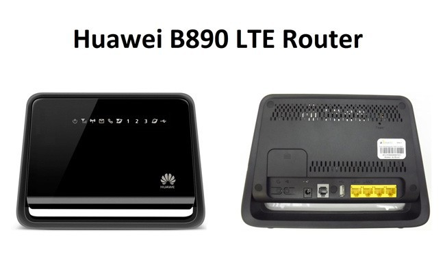 Huawei-B890-4G_LTE_CPE_Router_Front_and_Back