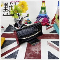 бесплатная доставка оптовая продажа и розничная новинка женщины кошельки сумки женские ПУ кожаный кошелек