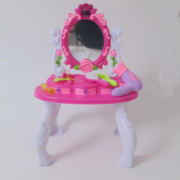 пластик laden игрушки стол стол игрушки для девочка крест-Advance образовательный игрушки