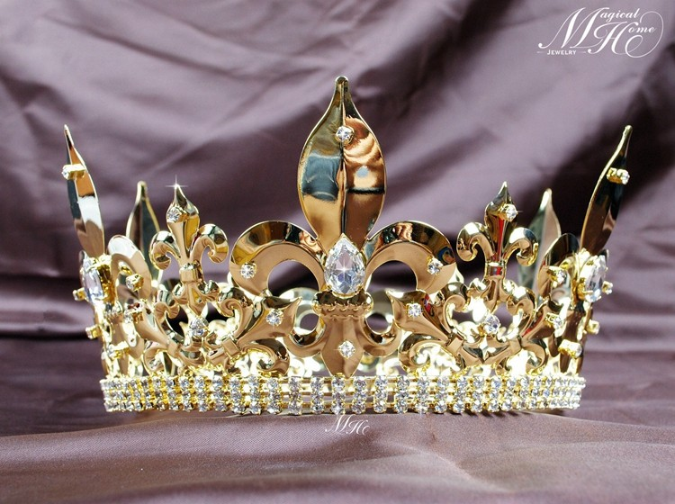 China large crown Suppliers