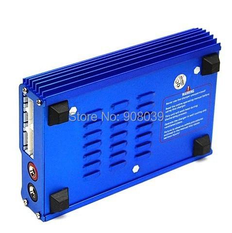 IMAX B6 2 S-6 S 7,4 v-22,2 V AC/DC зарядное устройство с проводами и LiPo батарея баланс зарядное устройство