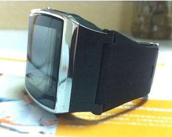 связь Bluetooth переносной часы для электронное устройство для iPhone и samsung