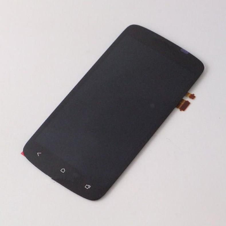 для HTC один Виль жк-дисплей с датчик экран планшета ассамблеи инструменты