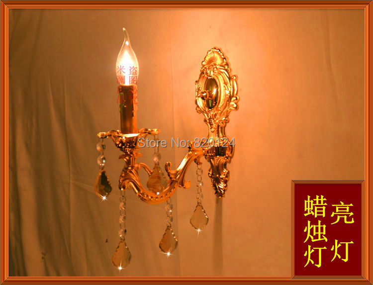 Golden No Lampshade 30 Please Button To Order