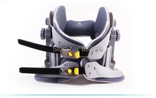 cervical doméstico dispositivo tração cervical pescoço cabeça massageador frete grátis