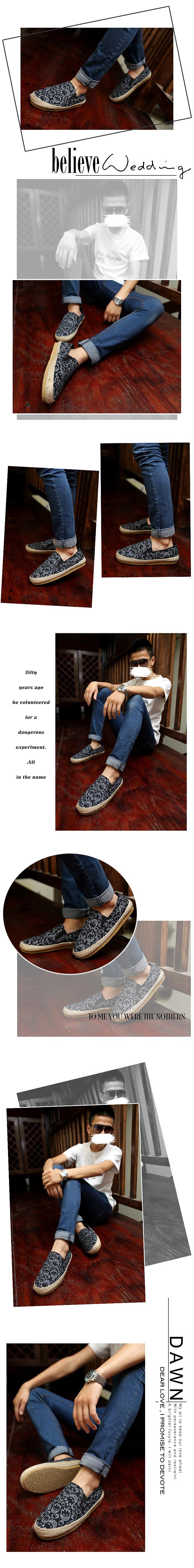 новый мужчины черепа холст кроссовки - для вождения, мода человек бездельник лето gomminno бесплатная доставка