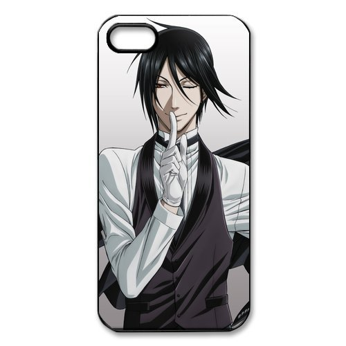 coque iphone 6 black butler