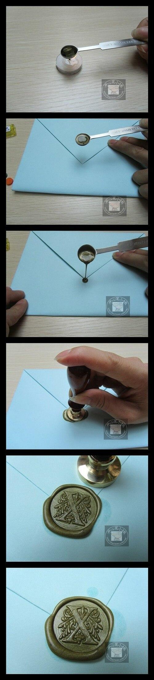 sealing wax pill