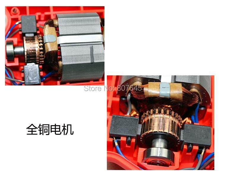 Купить 520 Вт Электрический ударная дрель/Дрель/Электрическая Дрель дешево