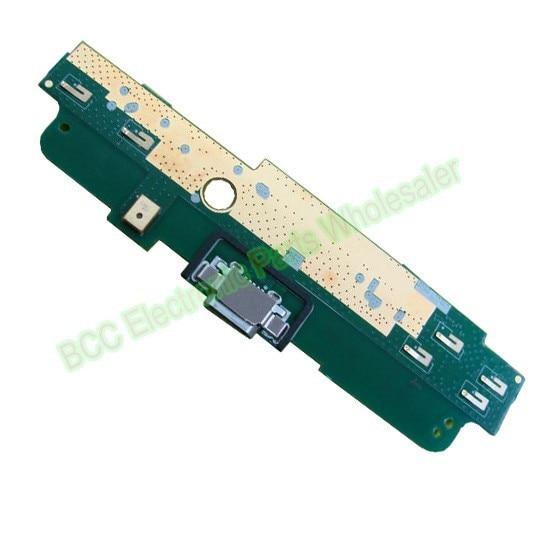 עבור Nokia Lumia 1320 USB מיקרו dock מטען מטען נמל הטעינה מחבר מיקרופון FPC להגמיש משלוח מהיר