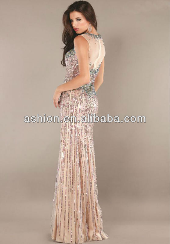 af57fa1c66 ... ED-1712 Sheer high neck heavy hand work pakistani dresses dubai dress