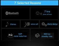 беспроводная связь по Bluetooth виды летние стерео гарнитура с микрофоном для iPhone ставку iPad планшет пк ноутбук samsung галактики нокиа