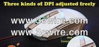 sunsonny железо человек стиль высокая производительность 6д игра мышь для лэптоп пк сѕ вау лол 1800 Т / Д ф-s053