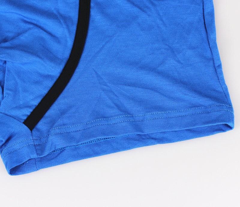 бесплатная доставка 1 шт./топ Seal лот высокое качество модальные трусы бренд нижнее белье трусы 6 цветовой гамма заказ м-XXL