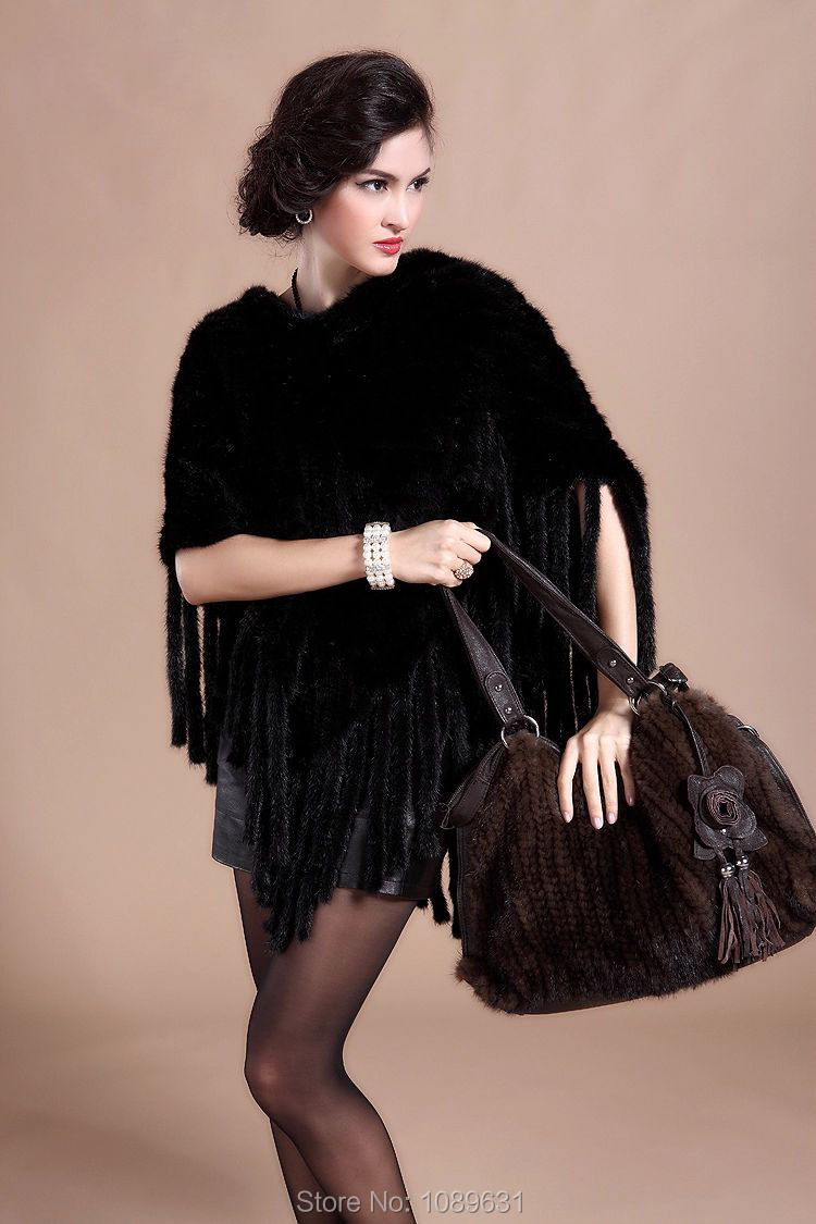 Clothing/Free with Tassels Knit 10