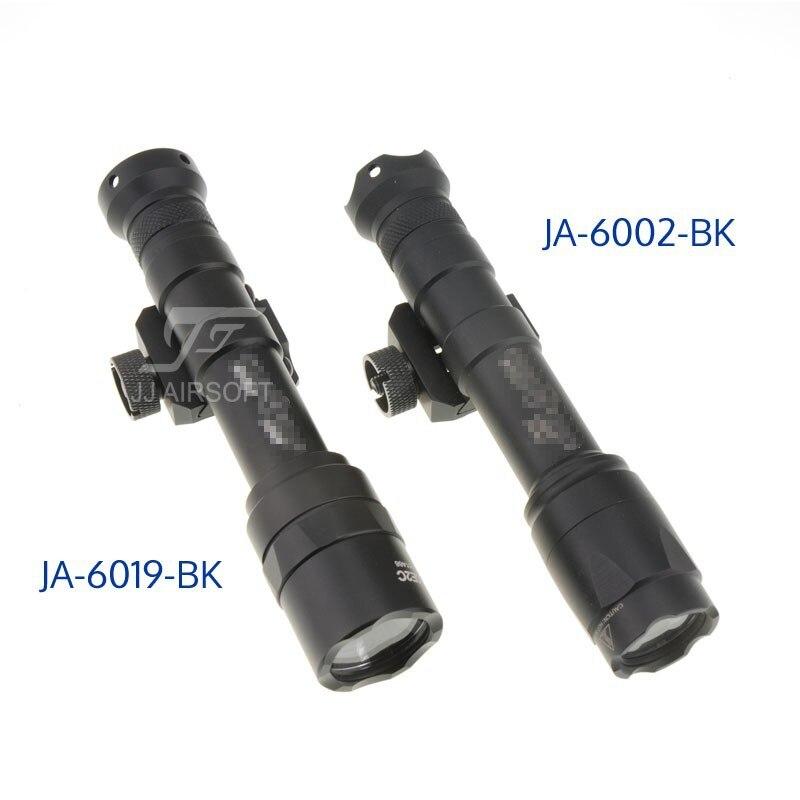 Elemento sf m600u scoutlight led versão completa com marcação sf (preto tan)