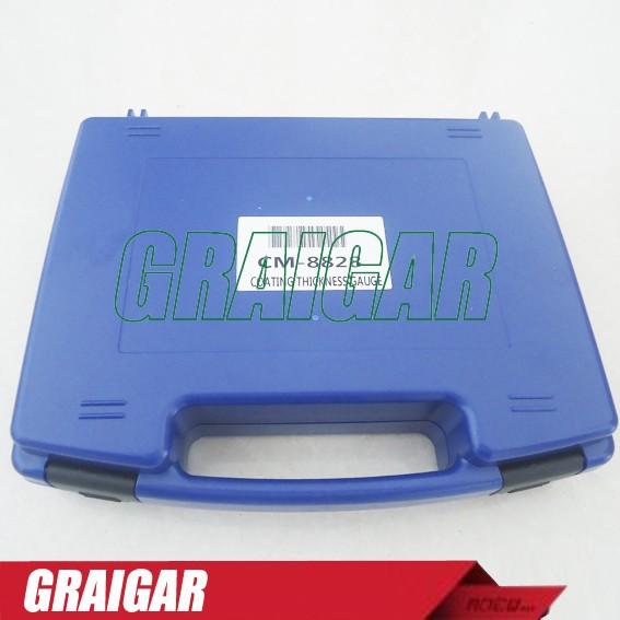 см-8828 cm8828 толщина покрытия метр диапазон измерения 0-1250um/0-50мил