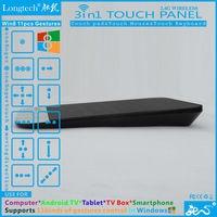 бесплатная доставка из Win8 сенсорная панель с сенсорный навигация и цифровых клавиш поддерживает другие пк системы, окна 8 жест управления