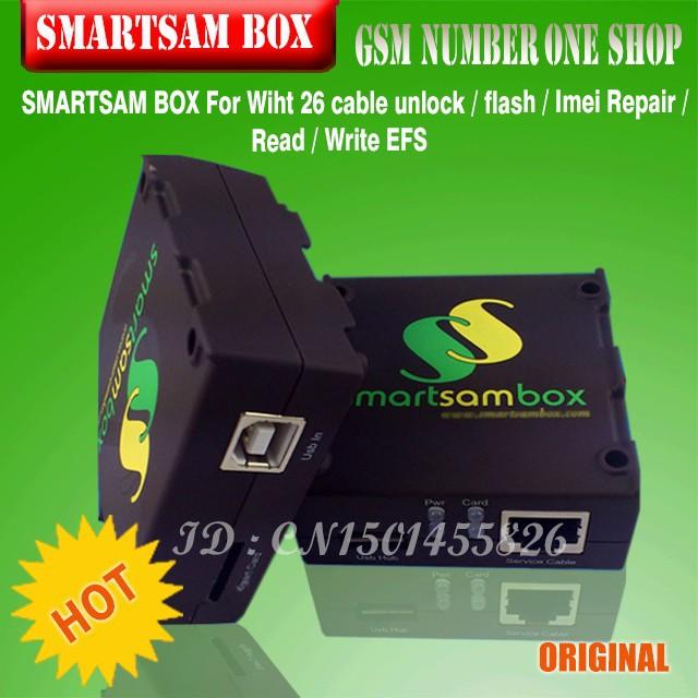 SmartSamBox