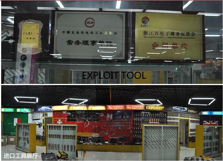 ezploit инструменты автосервис инструменты 3/8 - 16 мм головкой и гнездо ключ сделано в тайване