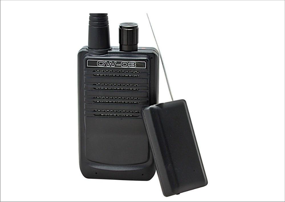 Brand New Mini wireless Bug audio transmitter and receiver bug Transmitters W-03