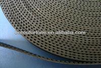 Т2.5 Aluminium шкив 60 зубы ширина 10 мм и 20 зубов ширина 10 мм