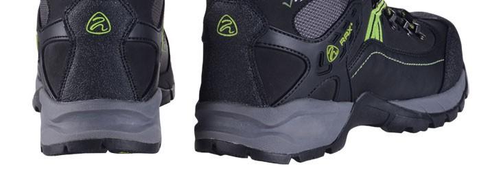ракс нескольких скольжения кроссовки непромокаемую обувь