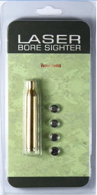30-06 Red Laser Bore Sight Acom 3