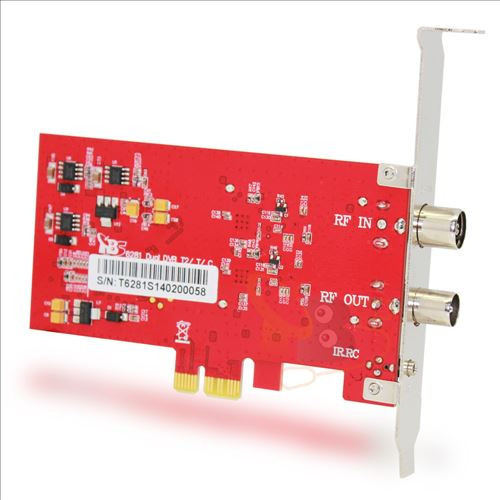 DRIVER FOR TBS TBS6281 PCIE TV TUNER