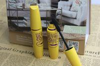 новое ресницы жидкость косметическая водонепроницаемый толстые тушь для ресниц бесплатная доставка