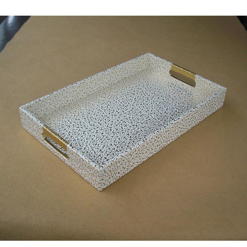 the small salts trays bath bbtray decorative bubble nickel tray home decor farmacista antica